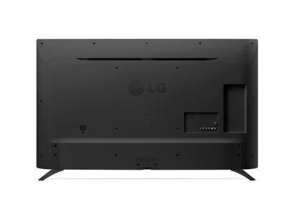 LED телевизор LG 49LF540V