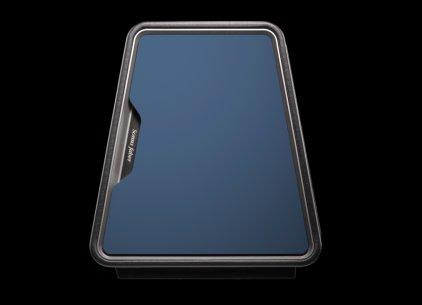 Сменная боковая панель Sonus Faber Chameleon C metal blue