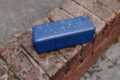 Портативная акустика Sony SRS-XB3 синий