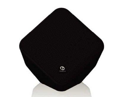 Полочная акустика Boston Acoustics SoundWare black