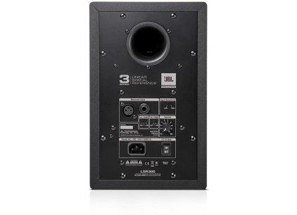 Студийный монитор JBL LSR305