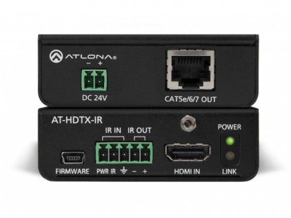 Atlona AT-HDTX-IR