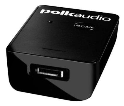 Беспроводной комплект Polk audio pwsk-1