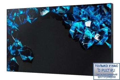 LED панель Samsung UD46D-P