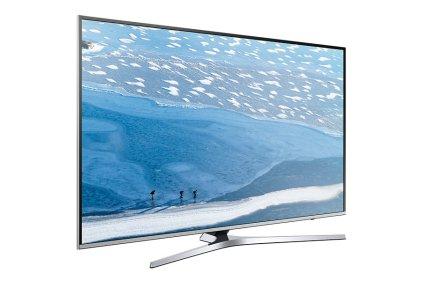 LED телевизор Samsung UE-49KU6470