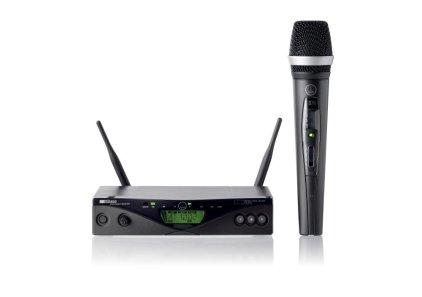 Радиосистема AKG WMS470 D5 SET