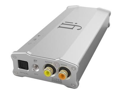 ЦАП iFi Audio Micro iLINK