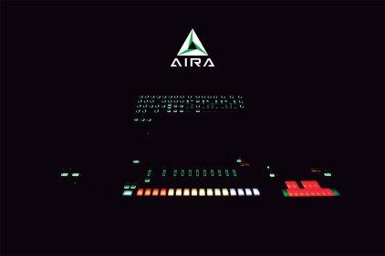 Драм-машина Roland AIRA TR-8
