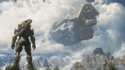 Игра для Xbox360 Halo 4 (русская версия)