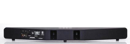 Q-Acoustics Q M4 black (дубль)