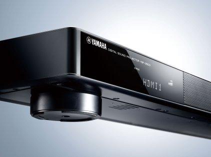 Звуковой проектор Yamaha YSP-2500 black