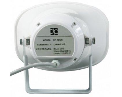 Всепогодная АС DP Technology DP-70WR