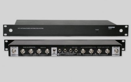 Shure UA844SWB-E (470-890MHz)