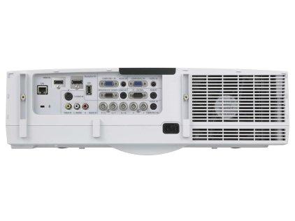 Проектор Nec PA550W