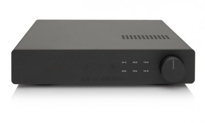 ЦАП NuForce DAC-80 black