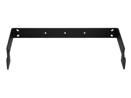 Крепление RCF AC ART715H-BR Крепежный элемент для подвесного монтажа с регулировкой по горизонтали для акустических систем АRT 715/725. (2 шт.)