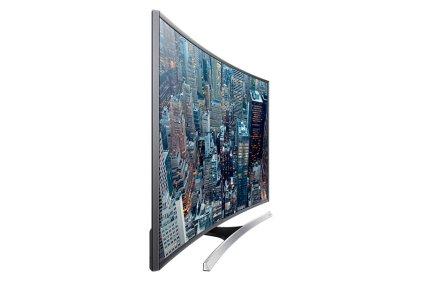 LED телевизор Samsung UE-65JU7500U