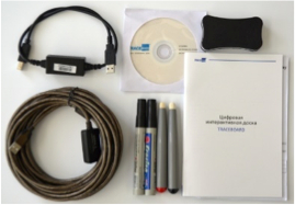 Интерактивная доска Trace Board TS-4060L