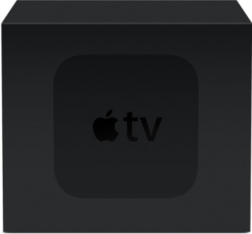 ТВ-тюнер Apple TV 32Gb