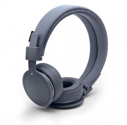 Наушники URBANEARS PLATTAN ADV Wireless flint blue
