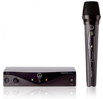 Радиосистема AKG Perception Wireless 45 Vocal Set BD-A (530-560)