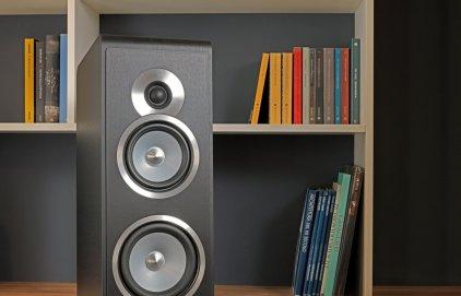 Напольная акустика Sonus Faber Principia 7 (black)