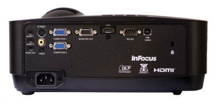 Проектор InFocus IN112x