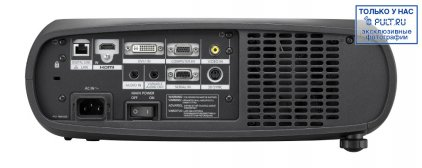 Проектор Panasonic PT-RW430EW