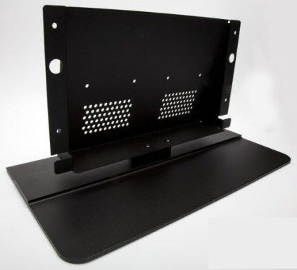 Настольная подставка NuVision STNVUFX10LS black