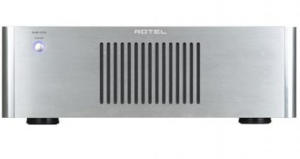 Усилитель звука Rotel RMB-1575 silver