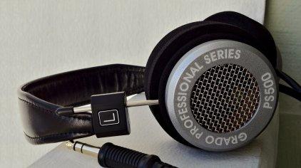 Наушники Grado PS500