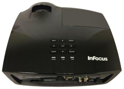 Проектор InFocus IN3138HDa