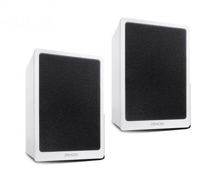 Полочная акустика Denon SC-N9 white