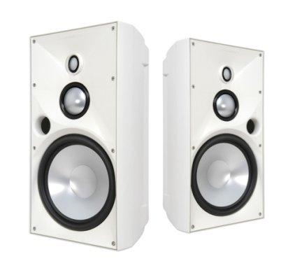 Всепогодная акустика SpeakerCraft OE 8 Three White Single #ASM80831