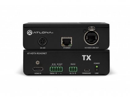 Atlona AT-HDTX-ROADNET