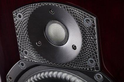 Полочная акустика Paradigm Inspiration dark garnet gloss