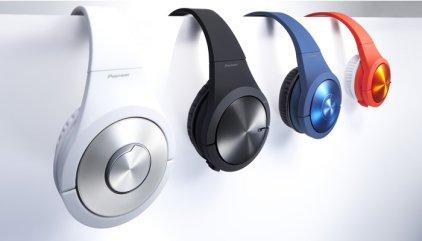 Наушники Pioneer SE-MX7-K