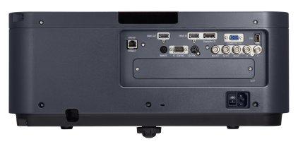 Проектор NEC PX602WL-WH