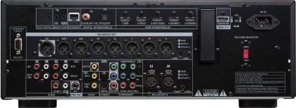 AV процессор Denon DN-500AV