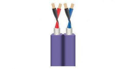 Кабель межблочный Wire World Pulse 3.5mm to 2 RCA 2.0m