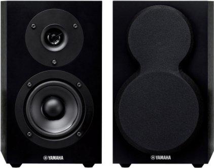 Полочная акустика Yamaha NS-BP150 black
