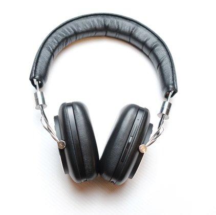 Наушники B&W P5 Wireless