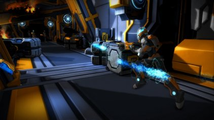Игра для Xbox One Project Spark