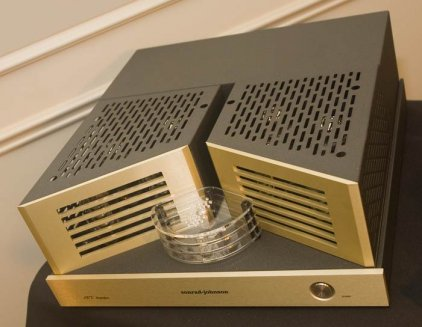 Conrad-Johnson ART Stereo Amplifier