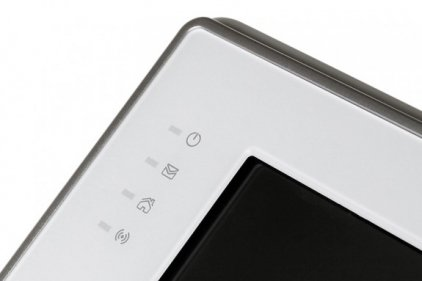 Видеодомофон BAS-IP AR-07 L W v3