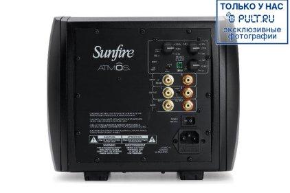 Сабвуфер Sunfire Atmos XTATM265