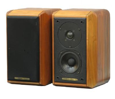 Полочная акустика Sonus Faber Minima Vintage black