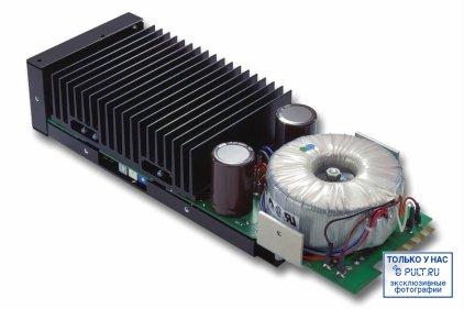 Усилитель звука Bryston 9B-SST-2 THX-4 silver