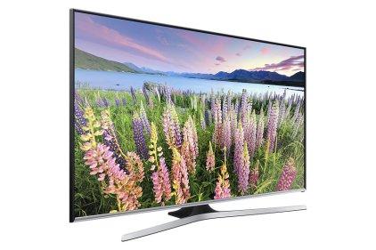 LED телевизор Samsung UE-40J5550