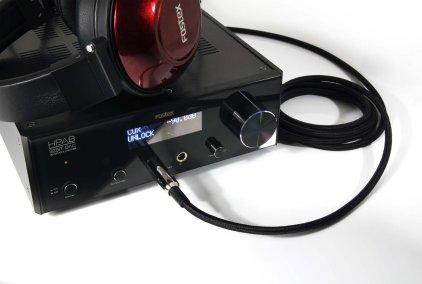 Усилитель для наушников Fostex HP-A8C